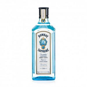 Bombay Sapphyre 70cl