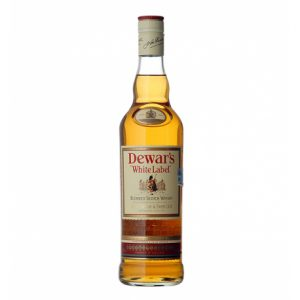 Deward s White Label 70cl